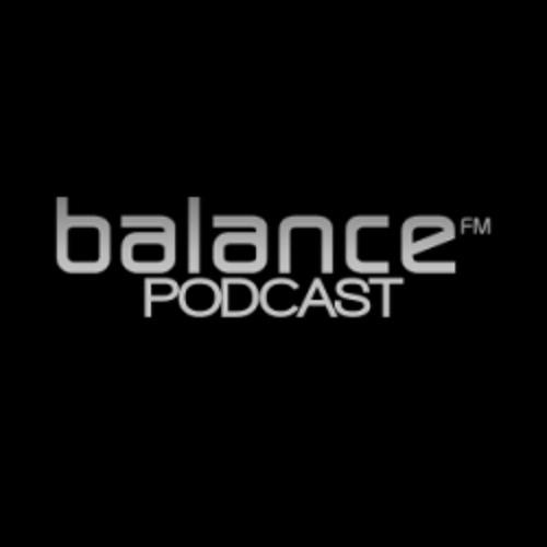 DUALISM LIVE - Balance FM Podcast [BFMP051] - June 2010