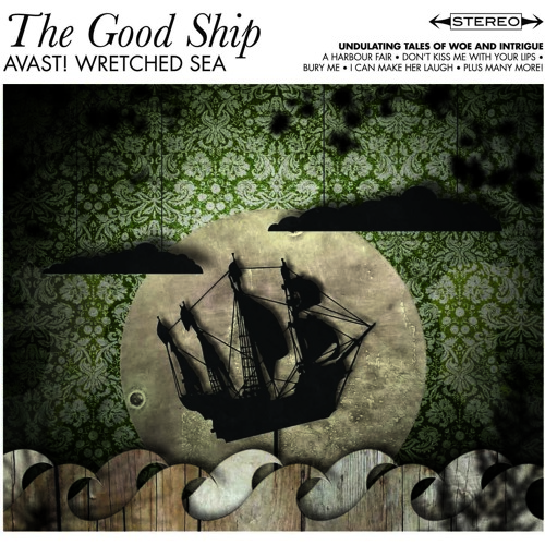 The Good Ship- 'These are a few of my favorite flings