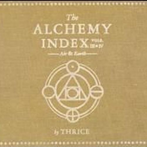 Thrice - Daedalus