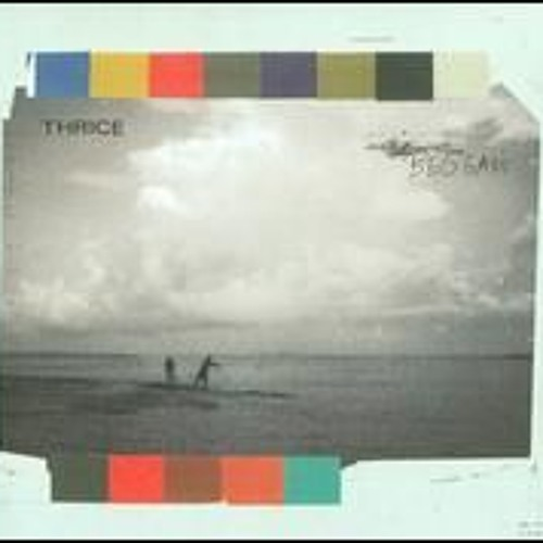 Thrice - Talking Through Glass/We Move Like Swing Sets
