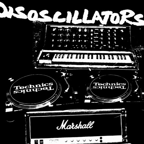 Disoscillators DJ MIX Digest