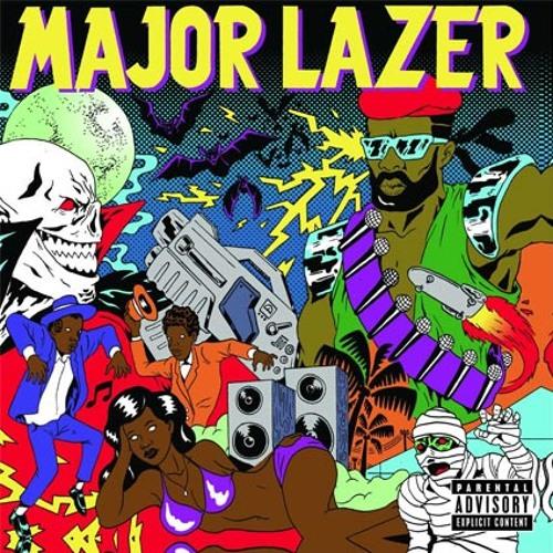 Douster vs Major Lazer - King of the Floor (Horse Edit)
