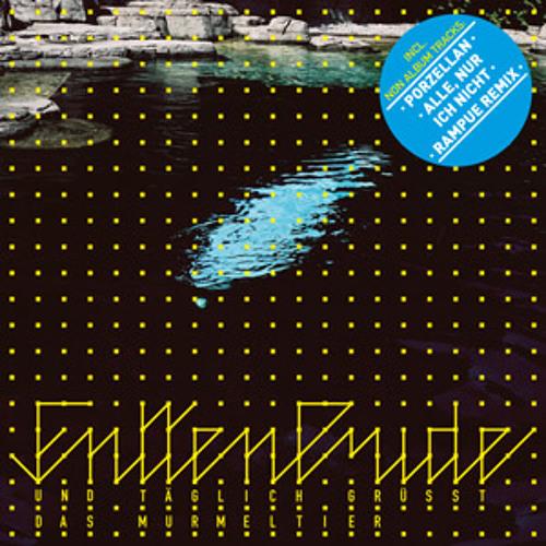 Frittenbude - Porzellan