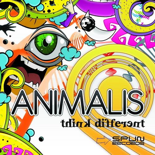 Animalis - Cough