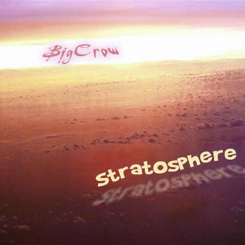 BigCrow - Cosmic suicide