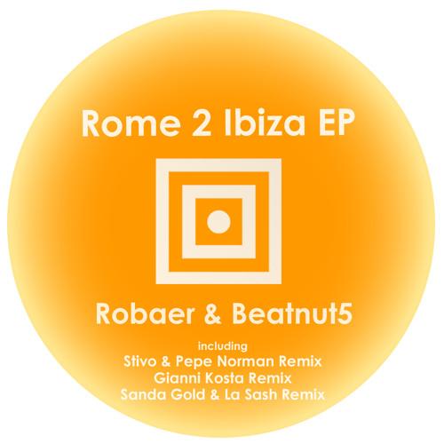 Robaer & Beatnut5 - Rome 2 Ibiza (Gianni Kosta Remix)