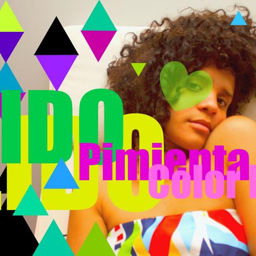 Humano  Lido Pimienta (Gameboy remix)