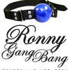 Ronny Gangbang - Gangbangs are good - Original mix