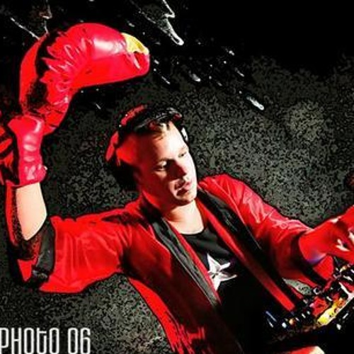 DJ Mancub [The Space Cowboys] on The Mix