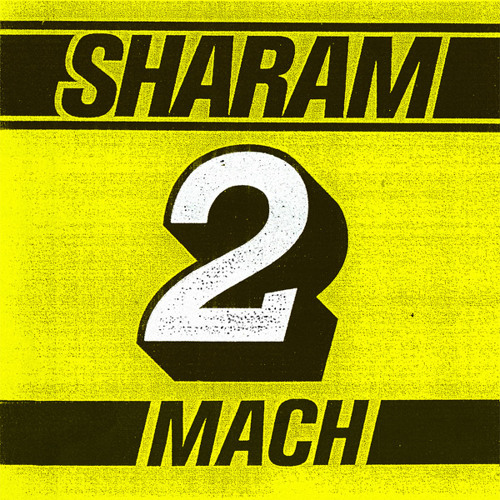 Sharam - M.I.T.T. (Original Mix)