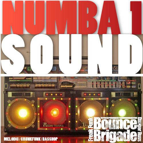 Numba 1 sound
