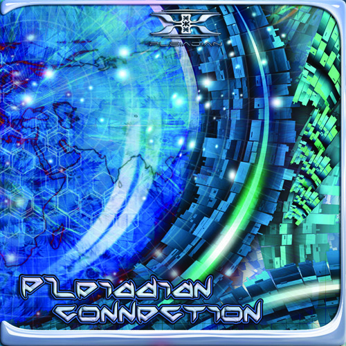 Audiopathik - Global Killer (Antagon rmx) - Pleiadian Records