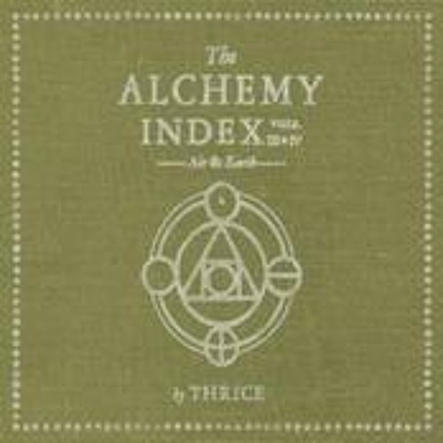 Thrice - A Song For Milly Michaelson
