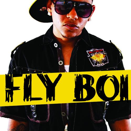 Fly Boi ft Ready Rock - Aright Ok