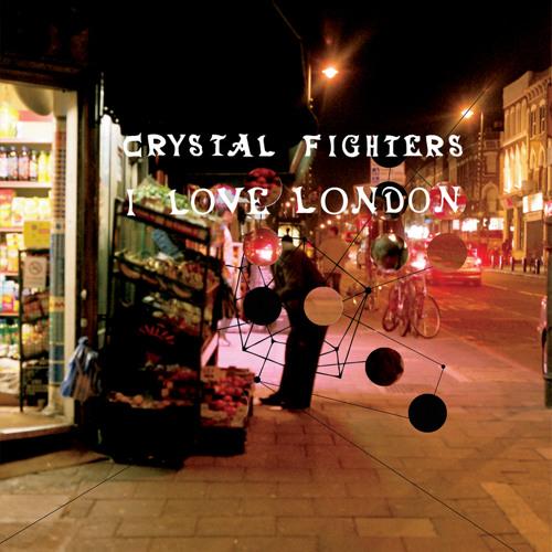 I Love London (Original)
