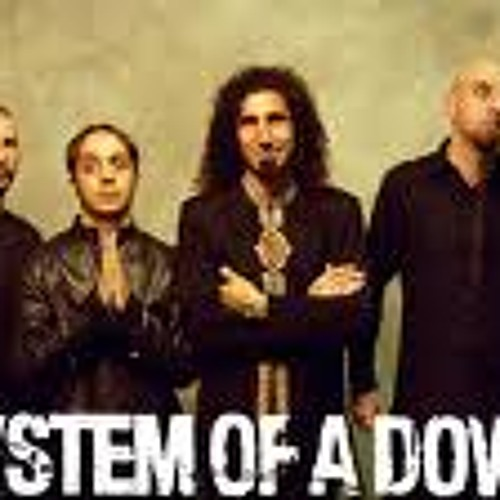 System of a Down - Chop Suey(jesse fex metalhead mix)