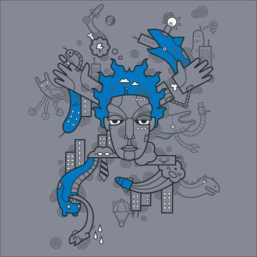 Jedi Mind Tricks - Razorblade Salvation