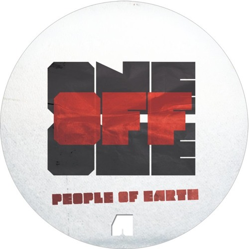 ONE OFF : ONE - PEOPLE OF EARTH