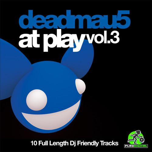 deadmau5 - Stereo Fidelity