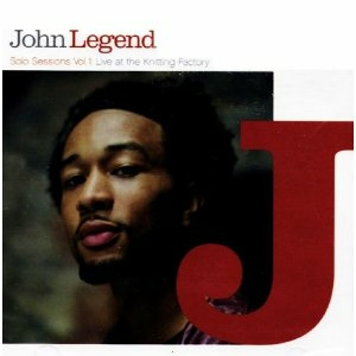 Refuge (Live At The Knitting Factory) - John Legend
