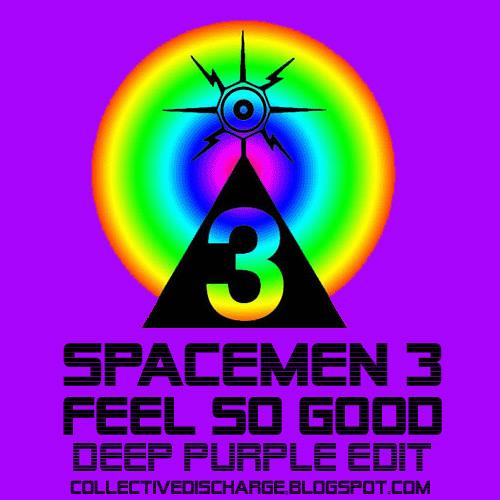 Spacemen 3 - Feel So Good (Deep Purple edit)