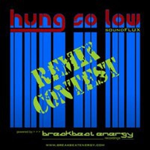 Hung So Low (AusiGee D'n'B Remix) SoundFlux
