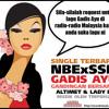Gadis Ayu - NBE feat Altimet Lady D