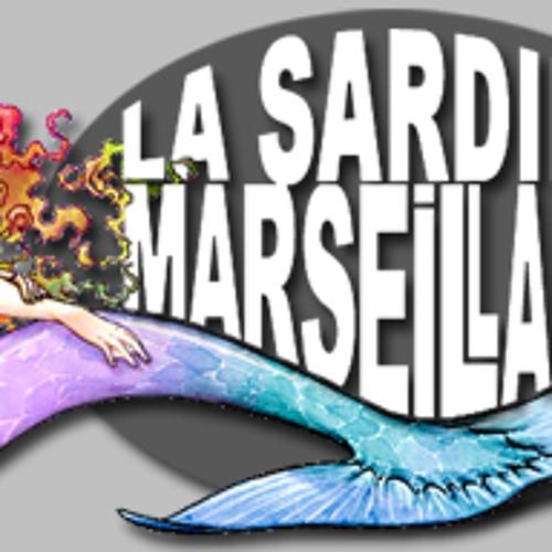 La sardine Marseillaise