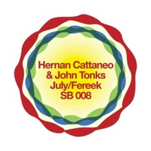 Hernan Cattaneo & John Tonks - Fereek (Neil Quigley remix)