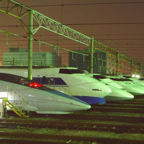 Shinkansen Alarm.wav