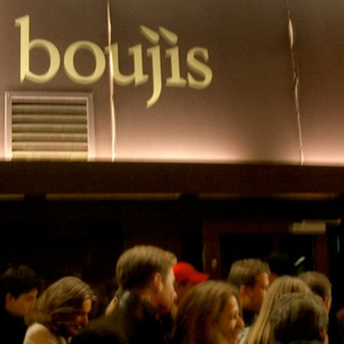 Boujis London [2010-05]