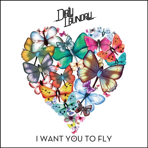 I Want You To Fly Extended Mixes