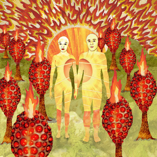 of Montreal - So Begins Our Alabee