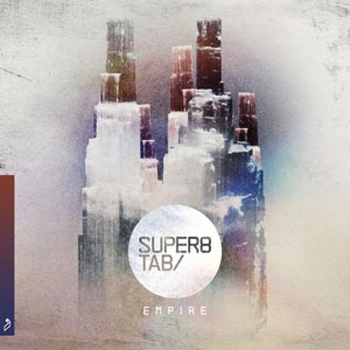02. Super8 & Tab feat Jan Burton - Empire