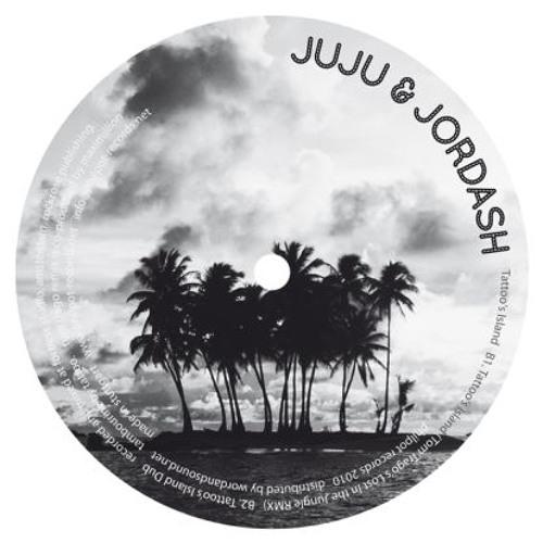 Juju & Jordash - Tattoo's Island (Dub) - Philpot