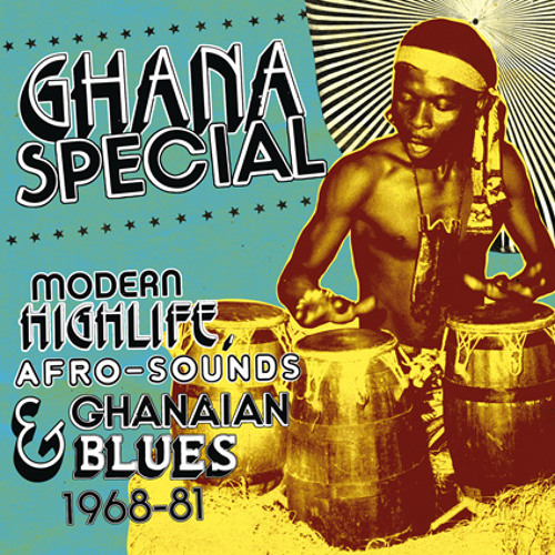 Twer nyame (excerpt) by Ebo Taylor
