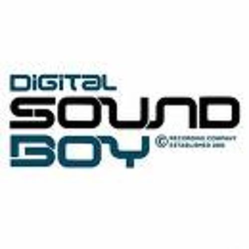 8 Bits ft. Riya - On Your Mind - Digital Soundboy