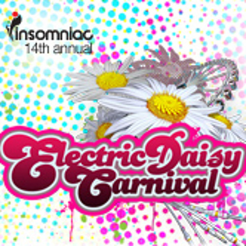 Dirty South @ Electric Daisy Carnival 25-6-2010