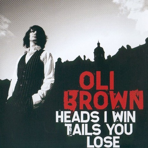 Oli Brown - On Top Of The World