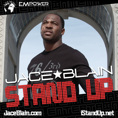 The STAND UP Album