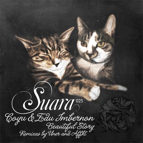 [Suara] Coyu & Edu Imbernon - Beautiful Story (Original Mix)