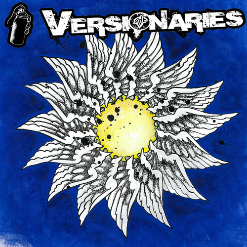 "The Versionaries ""Open Eyes"" (Kina's Open Irie Dub)"