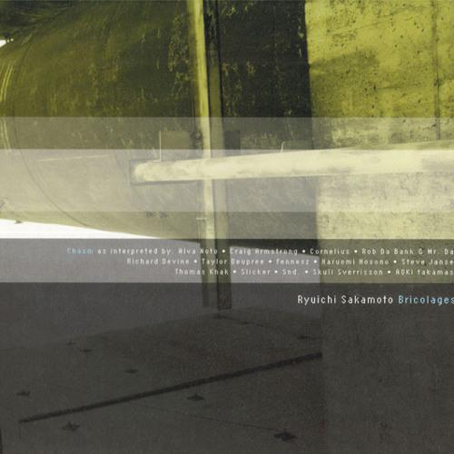 Ryuichi Sakamoto - Seven Samurai (Richard Devine Remix)