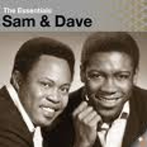 Sam & Dave - Hold On Im Coming - Soul Provider Remix
