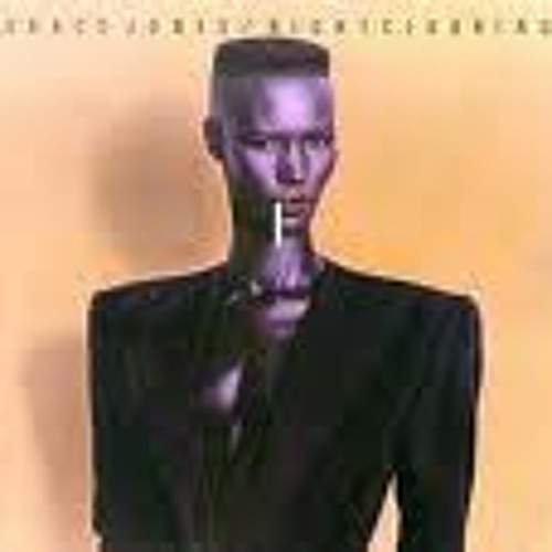 Grace Jones - Pull Up To The Bumper - Soul Provider Remix
