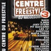 Freestyle Nakk Xmen Diez Desperado Feat Joey Starr @ Au Centre du Freestyle Vol 3  1999