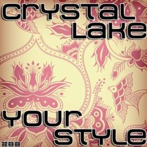 Crystal Lake - Your Style (Radio Edit)