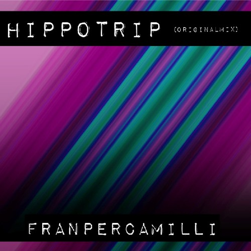 Fran Percamilli - Hippo Trip (Original Mix)