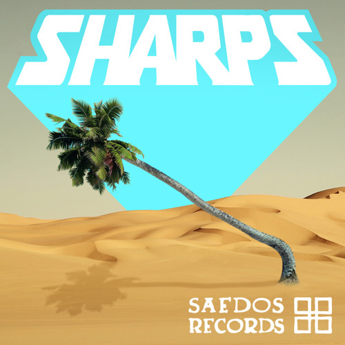 Calle 13 - Atrevete - Sharps' Remix