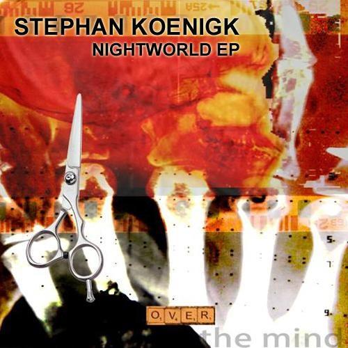 Stephan Koenigk - Future's Past (J. David Remix)